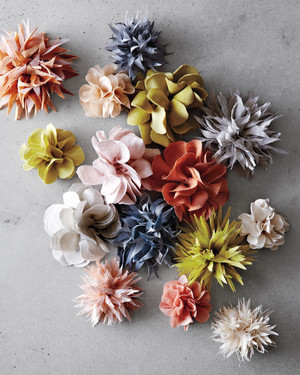 Here's What to Do with Leftover Craft Supplies