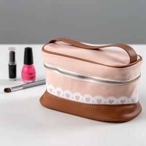 DIY Makeup Pouch