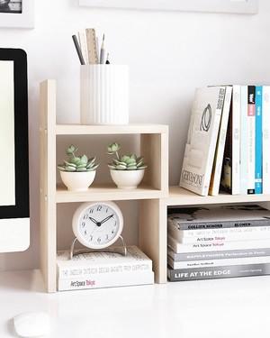 25 Desk Storage Ideas We Love