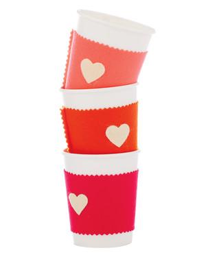 37 Valentine S Day Crafts To Make From The Heart Martha Stewart