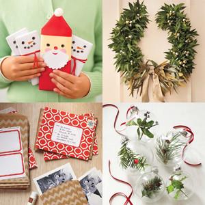 Easy Christmas Decoration Ideas