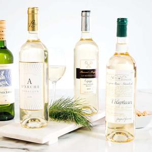 Martha Stewart Wine Co. One-Year Membership