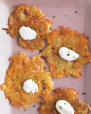 20 Latke Recipes Perfect for Hanukkah Noshing