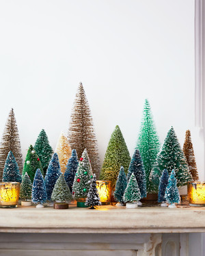 The best handmade christmas decorations martha stewart 8 easy ways to holiday up your home solutioingenieria Choice Image
