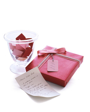 Creative Gift Giving Solutions