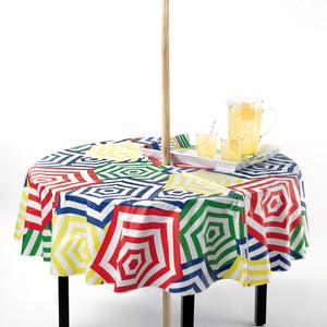 Martha Stewart Collection Tablecloth