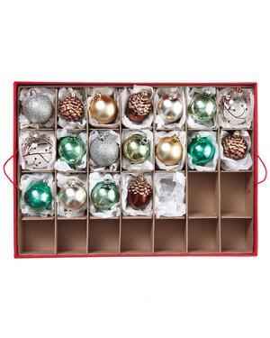 Holiday Organizing Tips