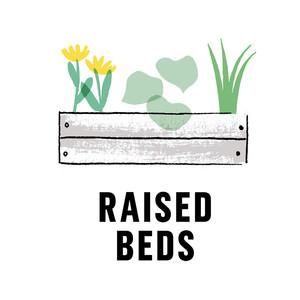 Raised Beds