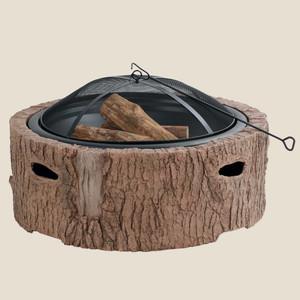 Martha Stewart Wood Burning Fire Pit