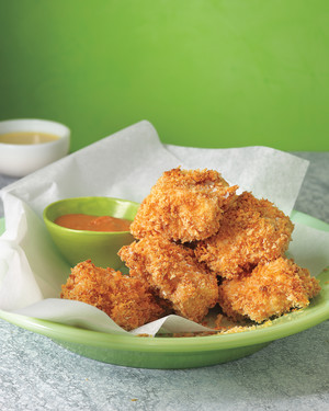 Baked Chicken Nuggets Med108164
