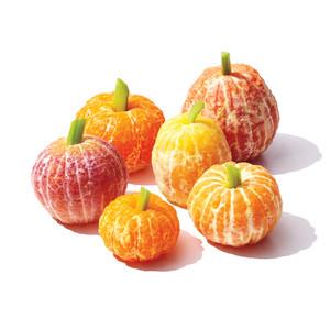 Citrus Sweets