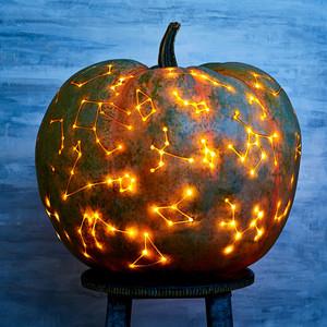 constellation pumpkin