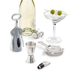 Martha Stewart Collection Good Tools for Cocktails