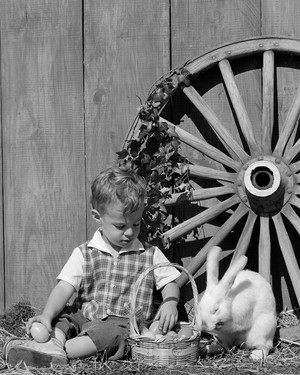 This Is What Easter Has Looked Like Throughout History