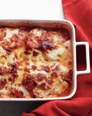 Italian Eggplant Recipes