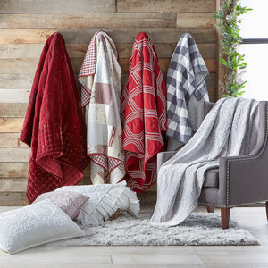 Martha Stewart Collection Quilts