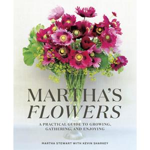 """Martha's Flowers"""