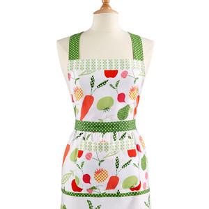 Martha Stewart Collection Veggie and Fruit Apron