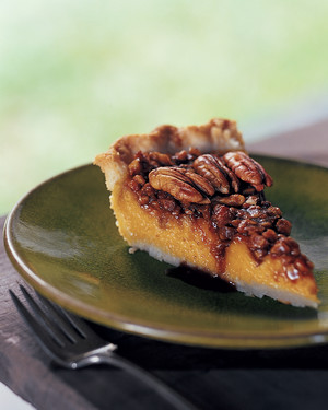 recipe: pecan pie recipe martha stewart [37]