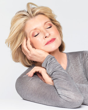 Refreshed Routines: Martha Tries 4 New Beauty Looks for Spring