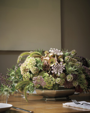 29 Fabulous Fall Centerpieces