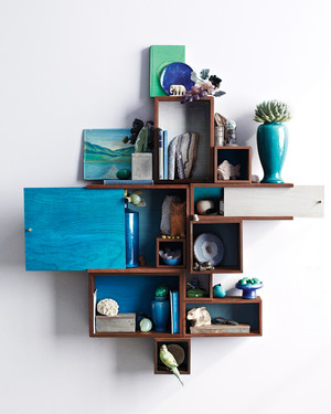 Nooks and Cubbies