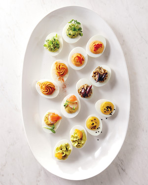 Deviled Eggs: Our Definitive Recipes