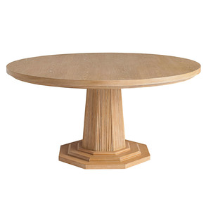 A Well-Turned Table