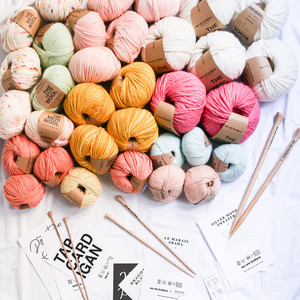 We Are Knitters yarn