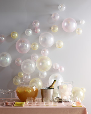 18 Balloon Ideas That'll Give Your Next Party Extra Pop