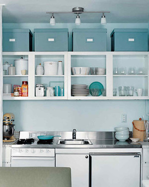 Merveilleux Smart Small Kitchen Ideas For A Superior, Streamlined Space