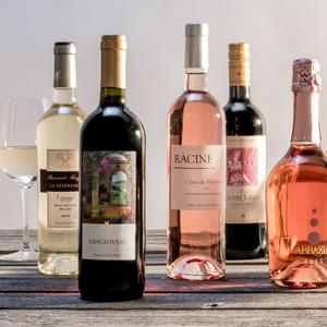 Martha Stewart Wine Co. Giftable Wine Packs