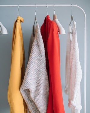 How to Spring Clean Your Closets and Drawers