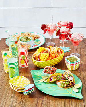 20 Martha Products That Are a Must for Summer Entertaining