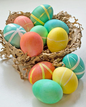 Egg Dyeing 101 | Martha Stewart