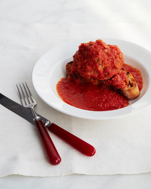Hey Mambo! Meatball Italiano: Yes, Italian Meatball Recipes