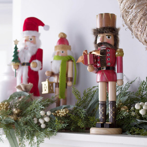 Martha Stewart Nutcrackers