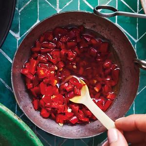 Chopped-Chile Relish