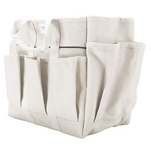 Martha Stewart Canvas Garden Bag