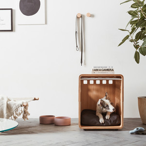 Dog Crate Furniture from Fable
