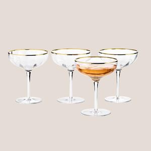 Martha Stewart Collection Glasses