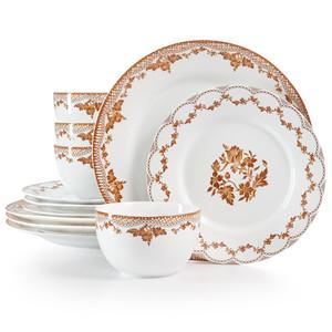 Martha Stewart Collection Harvest Dinnerware