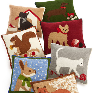 Martha Stewart Collection Decorative Pillows