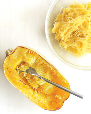 Spaghetti Squash in the Spotlight