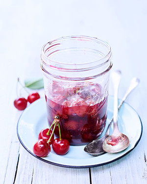 Celebrating the Sour Cherry, One of Summer's Most Fleeting Fruits