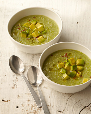 Broccoli Soup Recipes That Are Gorgeously Green