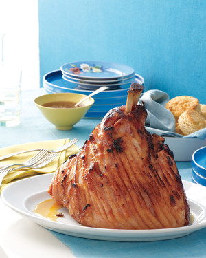 Easter Ham Recipes: To Glaze or Not to Glaze, That Is the Question!