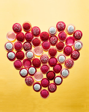 8 homemade chocolate treats sure to make your valentine swoon - Homemade Valentine Treats