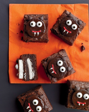 12 hauntingly good halloween potluck ideas