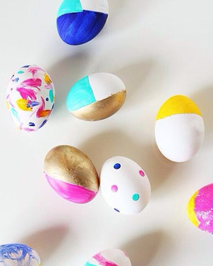 Martha's Good Eggs: Best Use of Color